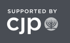 Supported by CJP logo