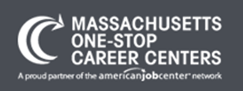 Massachusetts One-Stop Career Centers Logo