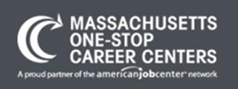 Massachusetts One-Stop Career Centers Logo