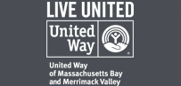 United Way of Massachusetts Bay and Merrimack Valley Logo